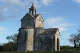 Chapelle- Sainte-Croix