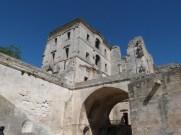 Le monastère Saint-Maur