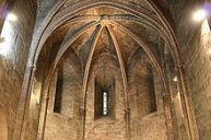 La nef et le Choeur