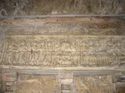 Sarcophage des compagnons de Saint Maurice