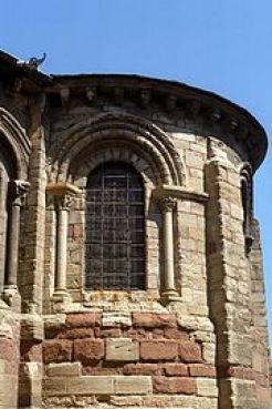 Chapelle rayonnante