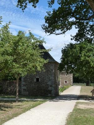 Bois de la Chabotterie