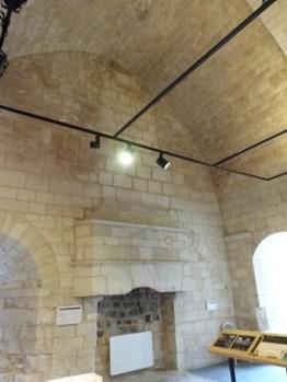 Salle histoire