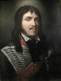 François Séverin Marceau