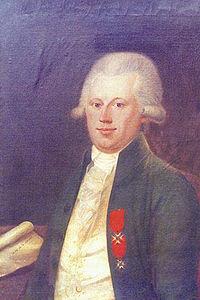 Gaspard de Bernard de Marigny