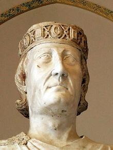 Charles 1er d'Anjou