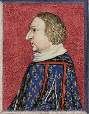 Louis d'Anjou