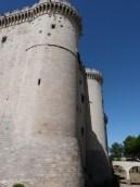 Le château de Tarascon