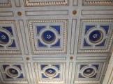Plafond de la Galerie Demidoff