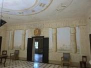 Salle égyptienne