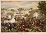 Première bataille de Bull Run ou bataille de Manassas