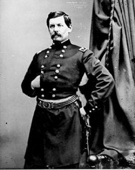 George Brnton McClellan