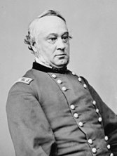 Henry Wager Halleck