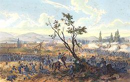Bataille de Churubusco