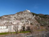Citadelle d'Entrevaux