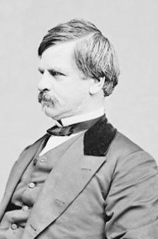 Nathaniel Prentice Banks