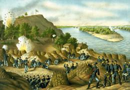 Siège de Vicksburg