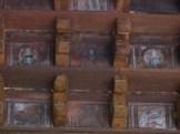 Panneaux peints
