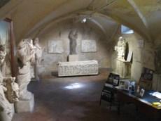 Chapelle Saints-Côme-et-Damien