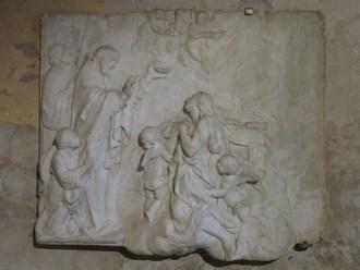 Bas-reliefs