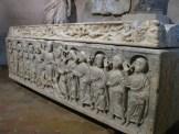 Sarcophage de Saint Mitre