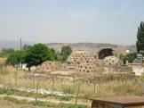 Ephèse, bains turcs antiques
