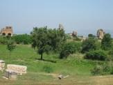 Ephèse-Sarcophages