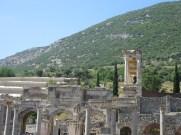 Ephèse-porte de Mazeus et Mithridate