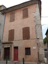 Maison de Lucien Bonaparte