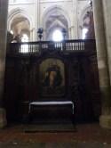 Chapelle Saint-Thomas d'Aquin