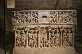 Sarcophage de Saint Sidoine