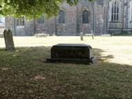 Cathédrale de Winchester