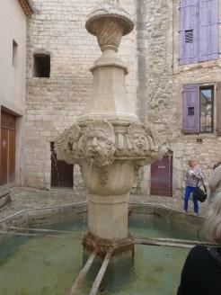 Fontaine du Gigot