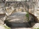 Pont sur la Nesque