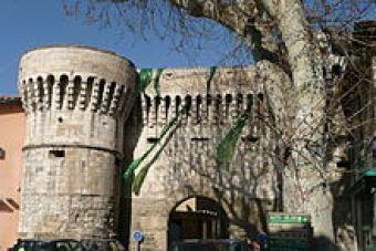 Porte Villeneuve