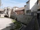La porte Notre Dame et les remparts