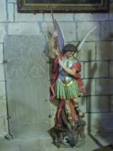 Saint Georges tuant le dragon