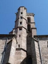 Tours et clocher