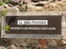 Le Vieux Pommiers
