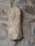 Cloître, sculpture
