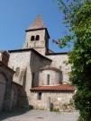 Eglise prieurale de Saint-Pierre et Saint-Paul