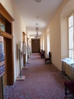 Le premier étage