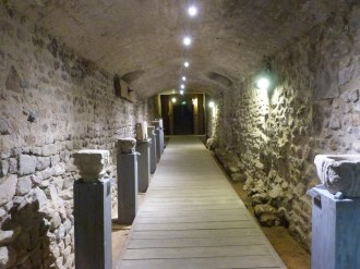 Musée lapidaire
