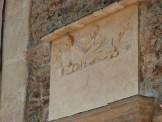 Bas-relief de Saint Bruno
