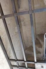 Chapelle de Belvezet-l'escalier de la tribune