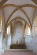 Cour du prieur, chapelle