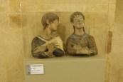 Le Cellier-Adolescents martyrs enfants chanteurs 19ème siècle.