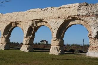Le Plat de l'Air les arches