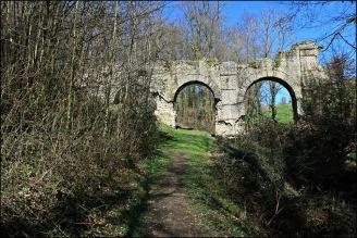 Le pont des Granges
