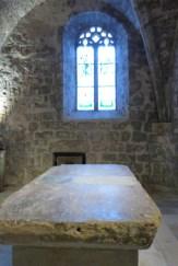 L'église - autel